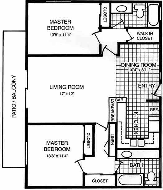 Casa De Sol Apartment Homes in Tustin, CA House Plans With Bat Apartment on gardening with apartment, building plans with apartment, house plans 1 bedroom apartment, home with apartment,